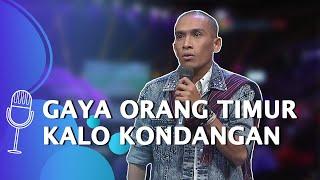 Download lagu Stand Up Comedy Abdur: Pertama Kali ke Ancol, Airnya Hitam dan Gelap! - CALLBACK SUCI 4
