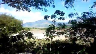 Driving in Umingan, Pangasinan Part 2