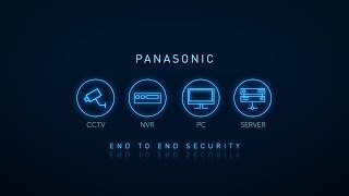 Cyber Security Protection – with Panasonic Secure Communications