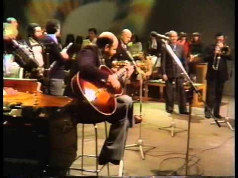 Lino Patruno with Bud Freeman & the Milan College Jazz Society