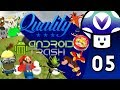 [Vinesauce] Vinny - Quality Android Trash: One More Time Edition (part 5)