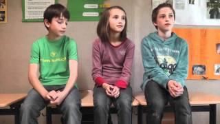 Umweltwettbewerb 2012 FvB-Schulen