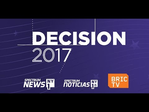 Decision 2017: Brooklyn District Attorney Debate @ BRIC House