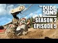 The Dudesons Season 2 Episode 5 'Britney's Birthday'