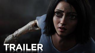 Alita: Ángel de combate | Primer trailer doblado | Próximamente - Solo en cines