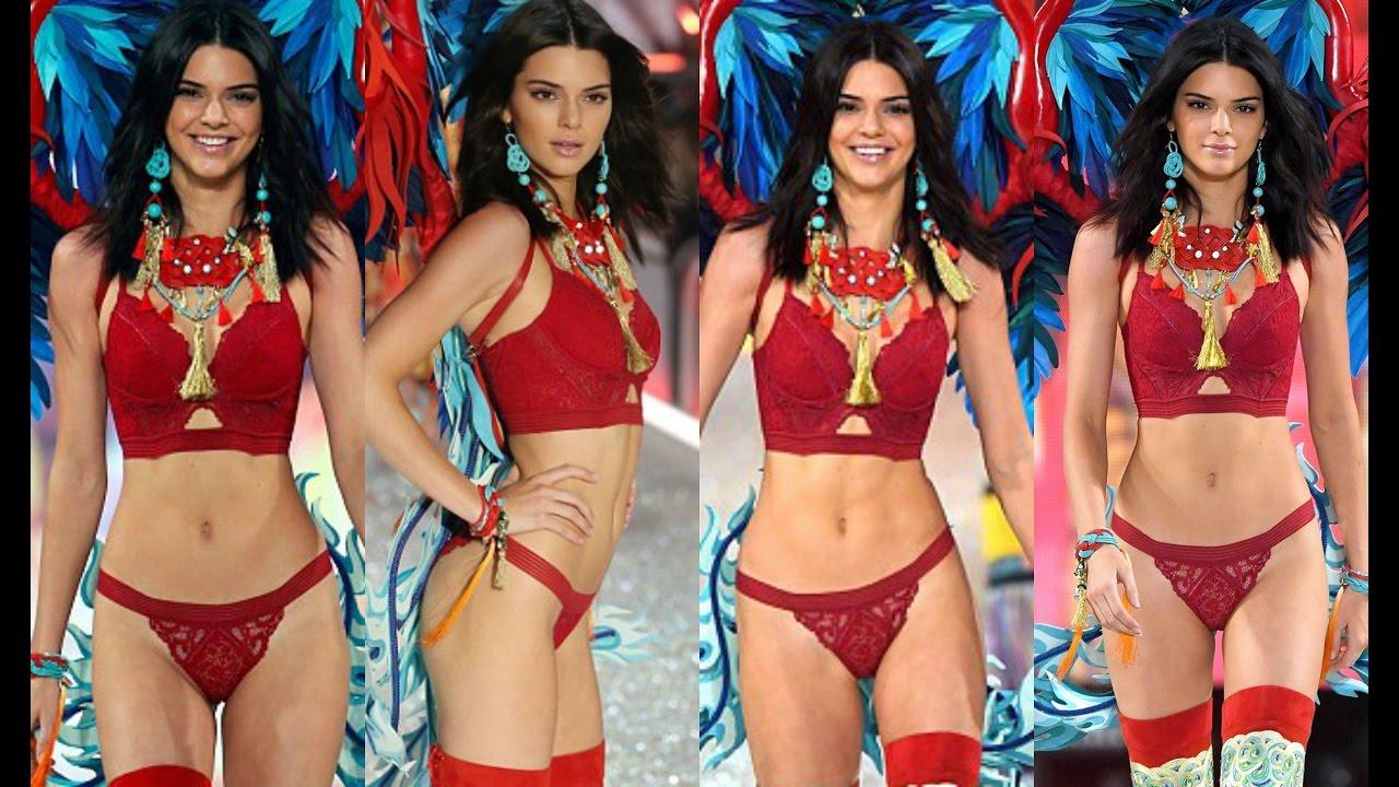 Victoria S Secret Fashion Show  Models