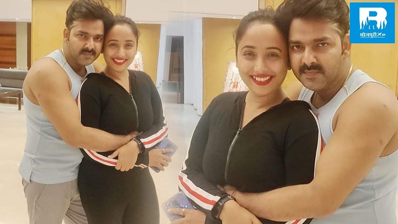 शपथ भोजपुरी फिल्म - Shapath Bhojpuri Movie 2019 - Pawan Singh, Rani Chatterjee - Coming Soon
