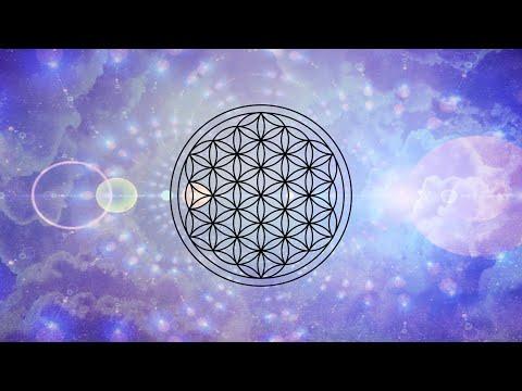 432 Hz | The Deepest Healing Meditation | Raise Positive Vibrations | Destroy All Negative Energy