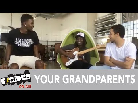 """Your Grandparents - """"We're Focused on Capturing the Lives We're Living"""""""