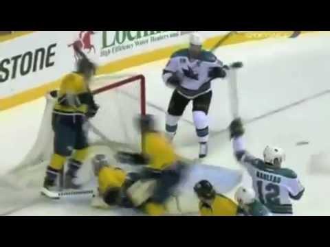 """Today"" 2011-12 NHL Season"