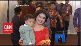 Selvi Ananda Dipuji Warganet; Menantu Presiden Jokowi