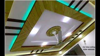 Top 10 ceiling designs - new designs false ceiling