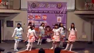 Video 130706 FIB48 @GJUI19 FIB UI Cover AKB48   Beginner NMB48   Kitagawa Kenji SKE48   Gomen ne Summer download MP3, 3GP, MP4, WEBM, AVI, FLV Juli 2018