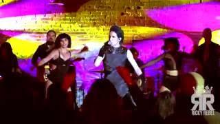 Ricky Rebel - Promotional Video