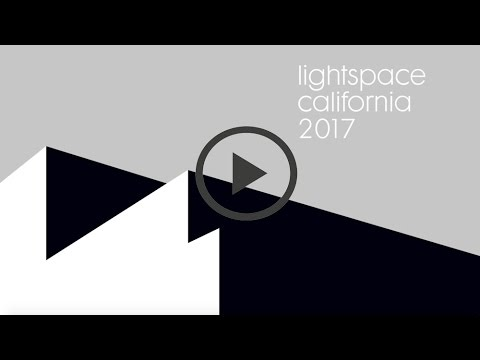 lightspace comes to California!
