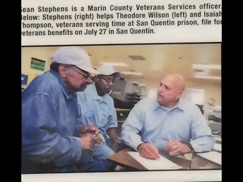 California State Senate Veterans Affairs Committee