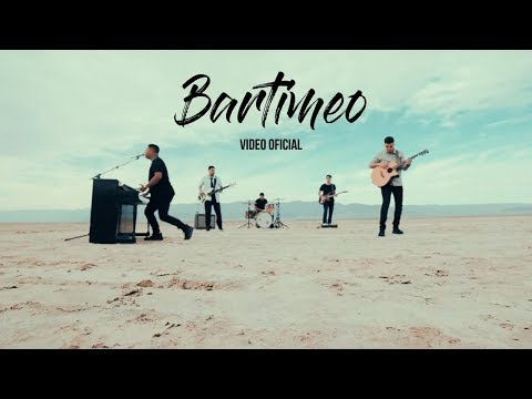 Bartimeo - Virtud DC (Video Oficial)
