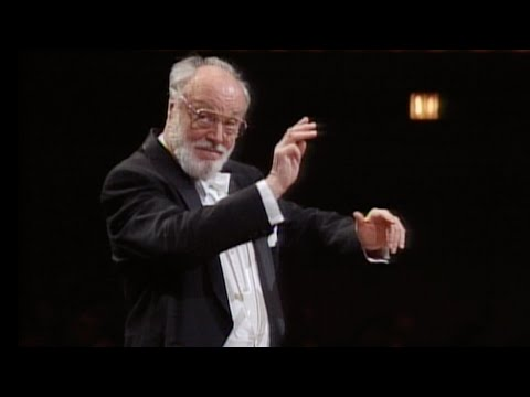 Grieg: Anitra's Dance from Peer Gynt (New York Philharmonic, 1999)