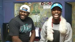 Ukaona ichi ndopauchabvuma kuti Bazooker ma1 (Raw Talent, lyrical gifted) Aug 2018