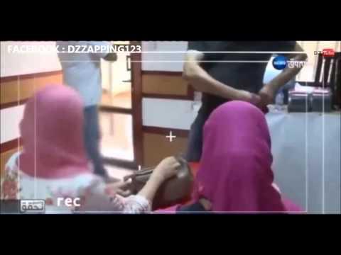 إلقاء القبض على سرقات المــكياج Family shop blida