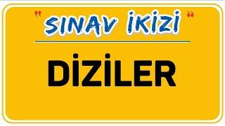 DİZİLER  ŞENOL HOCA