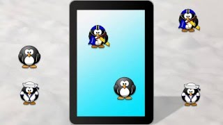 Penguin Game for Kids free