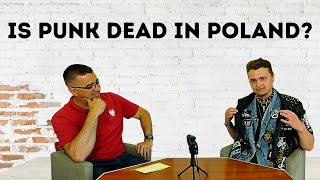 Is Punk Dead in Poland? + What's Up With Russell's Accent?