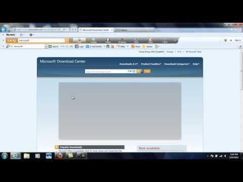 Internet Explorer 9 - Download & Review