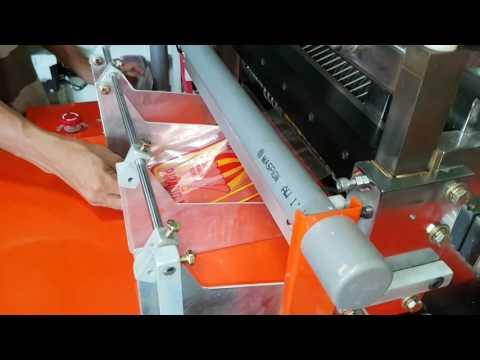 Mesin potong plastik PF385SM