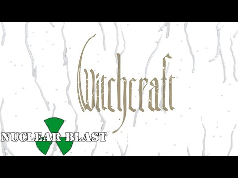 WITCHCRAFT - Elegantly Expressed Depression (OFFICIAL VISUALIZER)