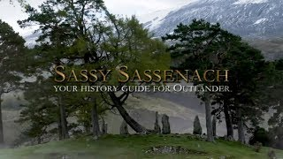 Sassy Sassenach: Your History Guide for Outlander, Episode 1: Culloden