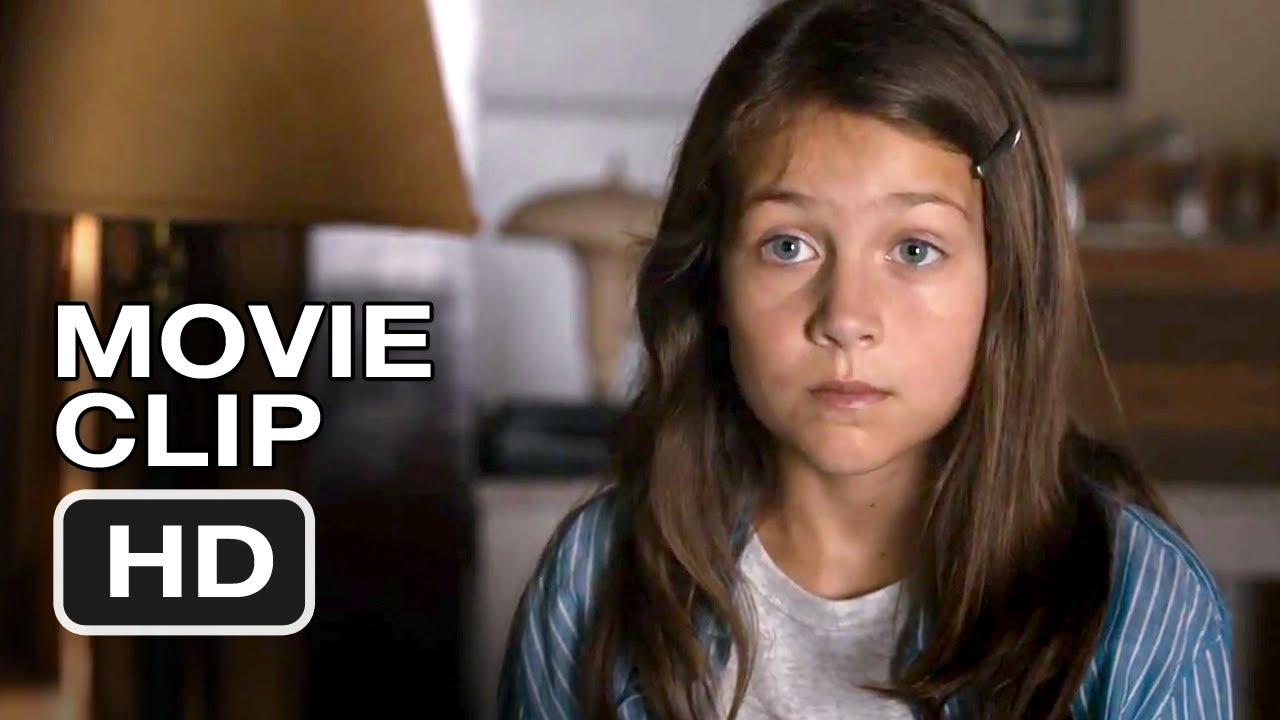 The Magic of Belle Isle Movie CLIP #2 - The Mind is it's Own Place - Rob Reiner Movie HD