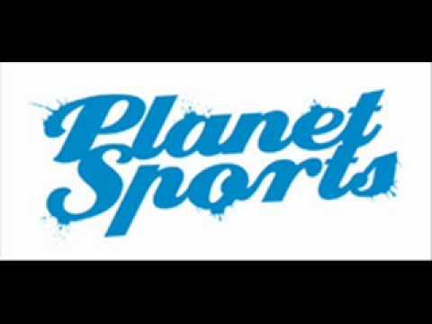 Song aus der Planet Sports Werbung 2009/2010/2011/2012/2013
