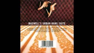 Maxwell - Sumthin
