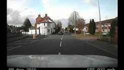 Police Release Video Of 125mph Car Chase In Gloucester