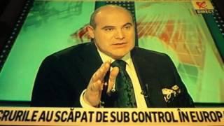 Orasel a declarat la Realitatea TV: