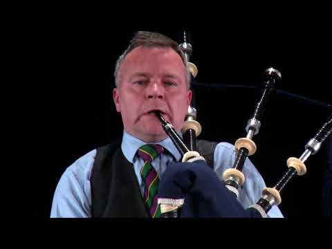 Valley of the Deer Revue: The Best of Highland Piping