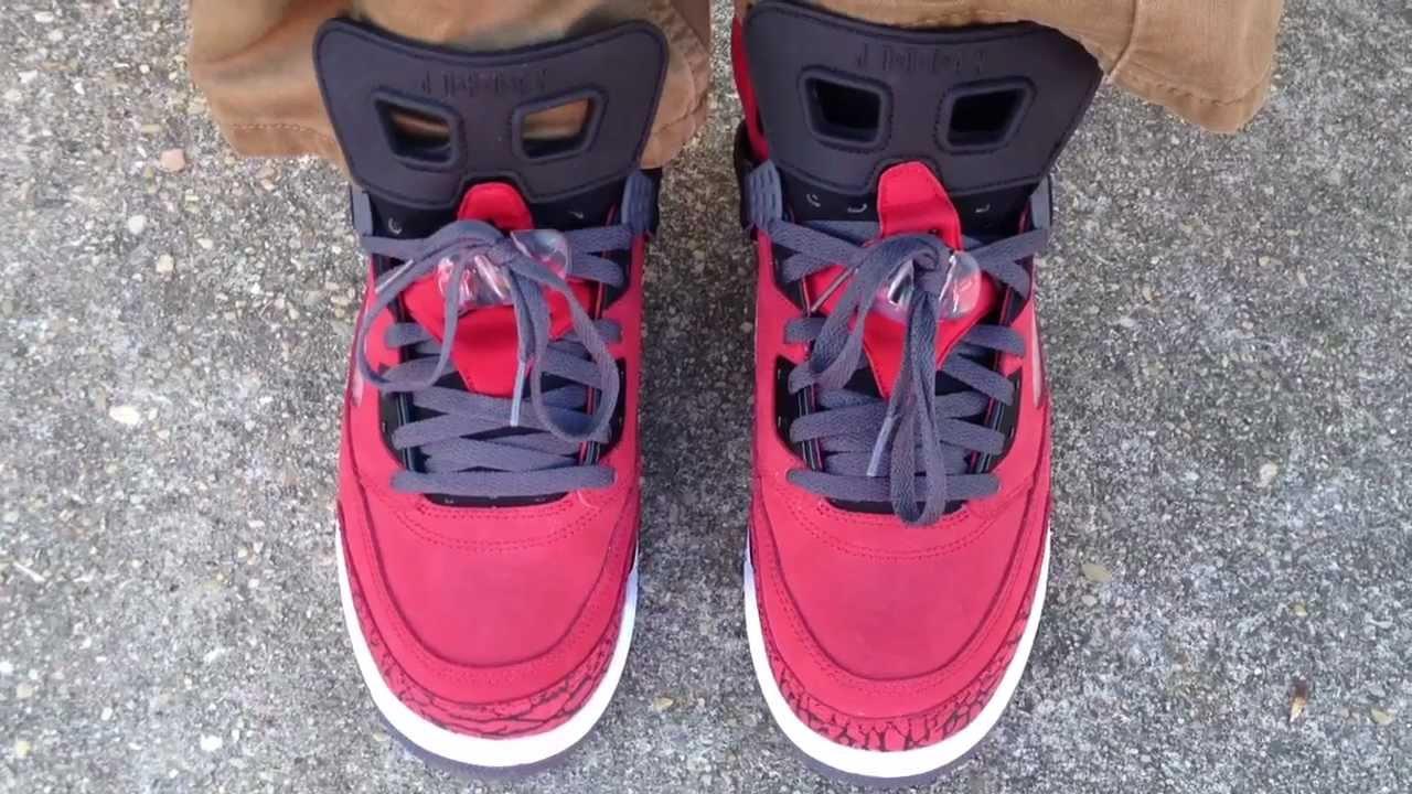 check out ba863 f1596 Jordan Spizike