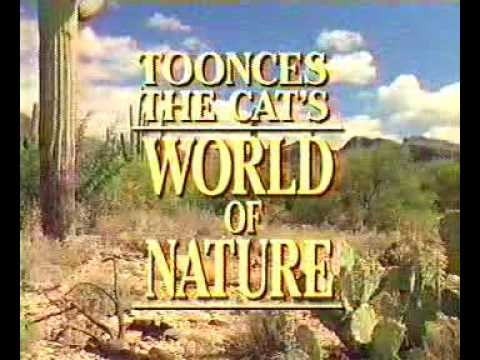 toonces-world-of-nature