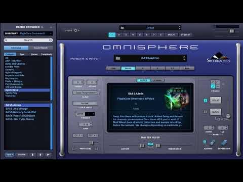 How To Install Omnisphere Banks Mac
