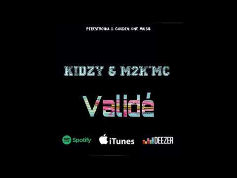 Youtube: M2K'Mc « Validé » Feat KIDZY ( 2019 )