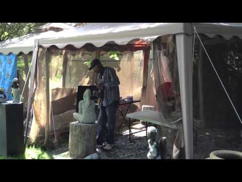 AROUND TOWN w/Niagara Realty Source - Zimbabwe Shona Art Exhibit