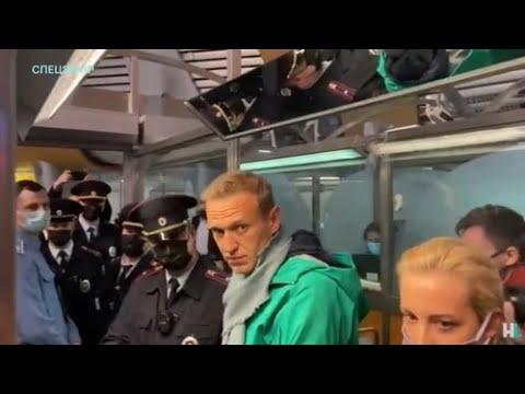 Зачем на самом деле Навальный вернулся в Россию