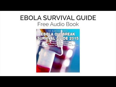 Ebola Outbreak Survival Guide 2015