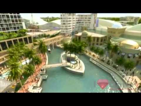 Qatar Entertainment City Lusail City