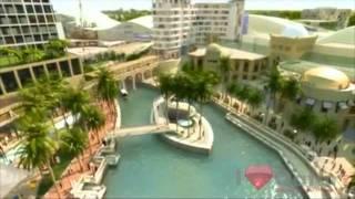 Qatar Entertainment City Lusail City
