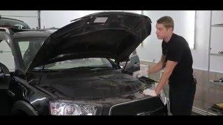 видео Шумоизоляция для автомобиля