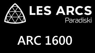 Les Arcs   Arc 1600