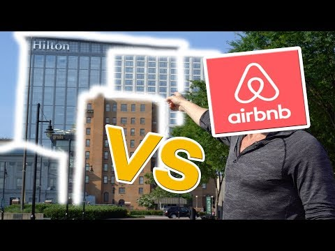 WHAT AIRBNB HOSTS CAN LEARN FROM HOTELS!