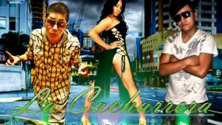 Ramkyn Ft Miyael - Cacharrera NEW REGGAETON 2014